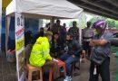 Sebanyak 70 Orang Tanpa Masker Terjaring Operasi Yustisi PPKM Covid-19 di Cengkareng