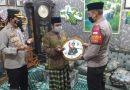 Giat Ramadhan, Kapolers Jakbar Kunjungi Pimpinan Ponpes Darrur Rosyid di Tegal Alur Kalideres