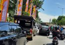 Tak Pandang Bulu, Erwansyah: Mobil Dinas Parkir di Badan Jalan Akan Diderek