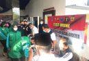 Kampung Tangguh Bebas Narkoba Diresmikan di Sidoarjo