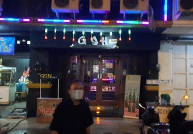 Sudah Disegel Permanen, New GSH Karaoke di Cengkareng Tetap Buka di Tengah Pandemi Covid-19
