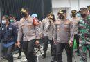 Gawat, Covid-19 di DKI Jakarta Melonjak, Ini Pesan Kapolda Metro Jaya