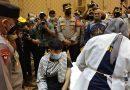 Kapolda Metro Jaya Pantau Giat Vaksinasi Merdeka Indonesia Tangguh di Universitas Esa Unggul